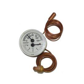 Ariston Microtec Termo Manometre Basınç ve Sıcaklık Göstergesi