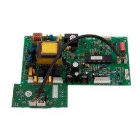 Airfel Dio Elektronik Kombi Kartı
