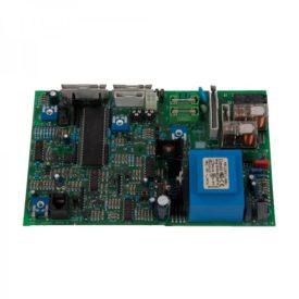 Ariston Mikrotech Elektronik Kombi Kartı