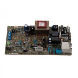 Demirdöküm Aden Elektronik Kombi Kartı