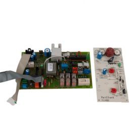 Vaillant Vck Kablolu Elektronik Kombi Kartı